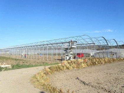 Empresas agr colas y ganaderas for Centros de jardineria en madrid